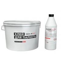Клей для паркета Tricol 2K PU PT ECO (11 кг)