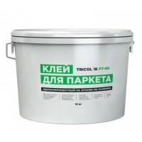 Клей для паркета Tricol 1K PT-MS (14 кг)
