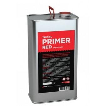 Грунтовка под клей Tricol Primer Red (5 кг)