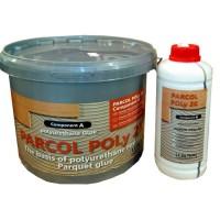 Паркетный клей Parcol Poly 2K (11 кг)