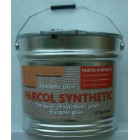 Клей для паркета Parcol Synthetic (17 кг)