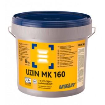 Паркетный клей Uzin MK-160 (16 кг)