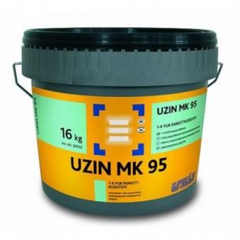 Паркетный клей Uzin MK-95 (16 кг)