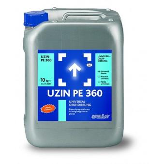 Грунтовка под клей Uzin PE 360 (5 кг)