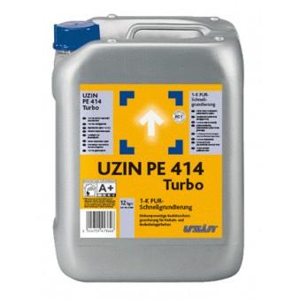 Грунтовка под клей Uzin PE 414 Turbo (12 кг)